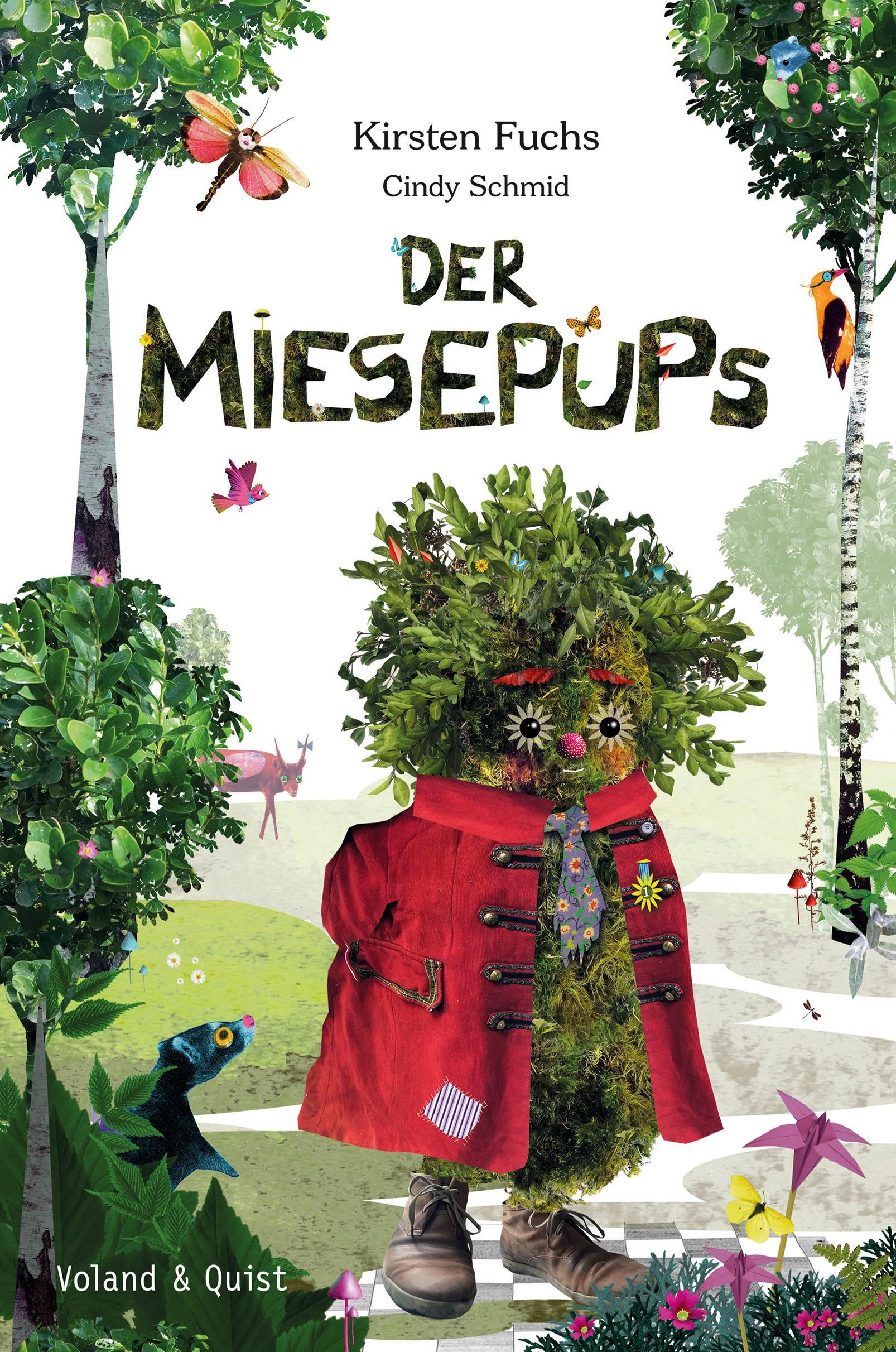 (Foto: Verlag Voland & Quist)
